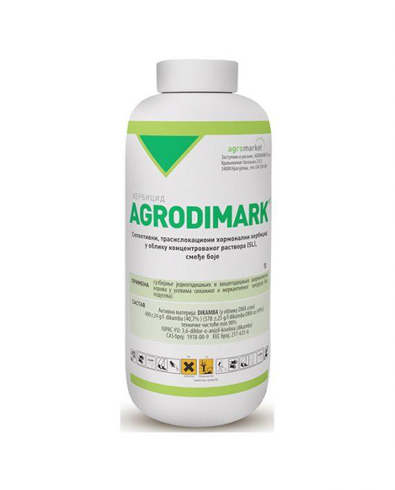 Agrodimark Herbicid