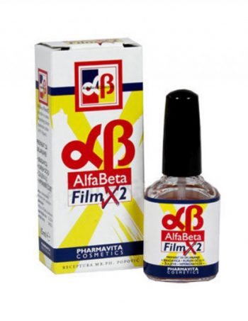 Alfa beta film za bradavice 15ml