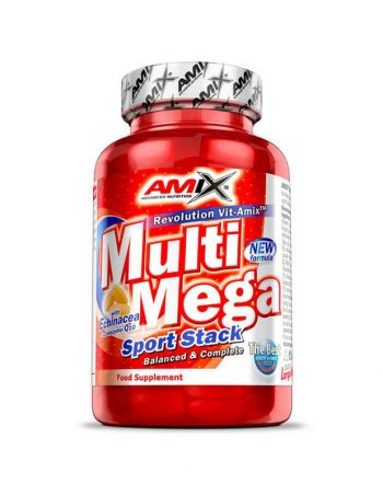 Amix® – Amix® Multi Mega Stack 60 tableta