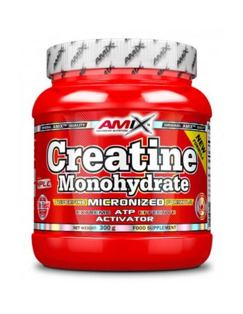 Amix® – Creatine monohydrate 300g powder