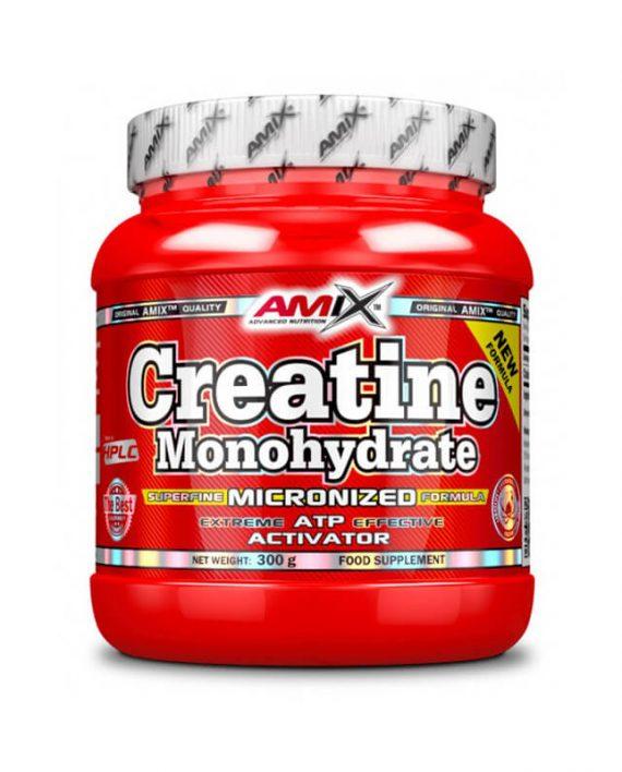 Amix® – Creatine monohydrate 300g powder