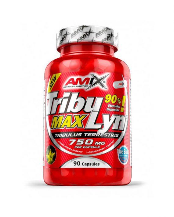 Amix® TribuLyn® 90% 750mg 90cps