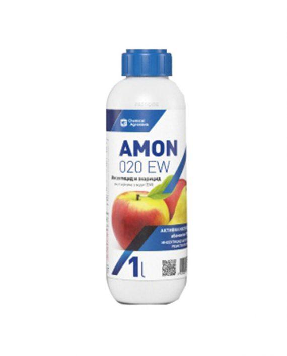 Amon 020 EW insekticid