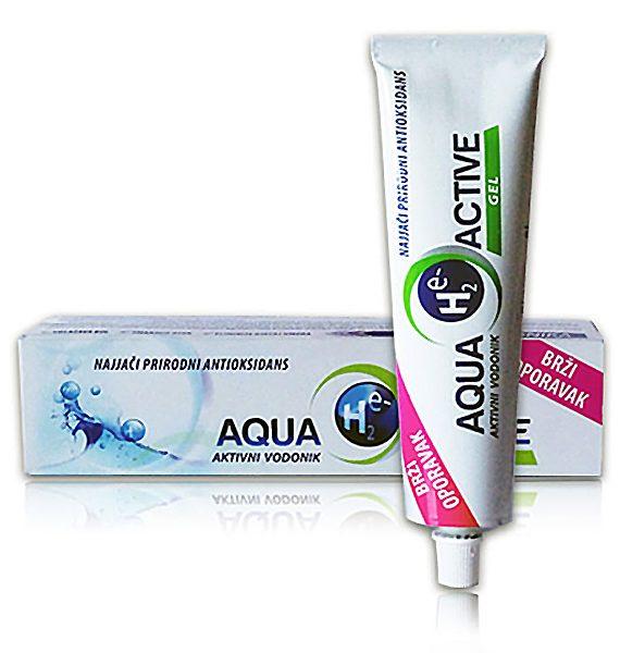 Aqua Active Gel