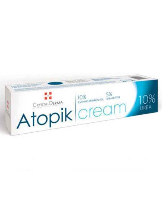 Atopik krem Urea 10% 150ml