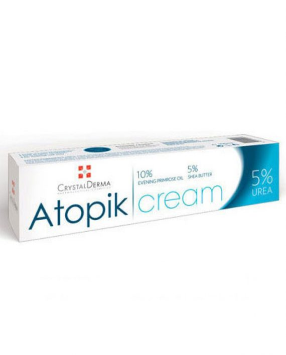 Atopik krem Urea 5% 100ml