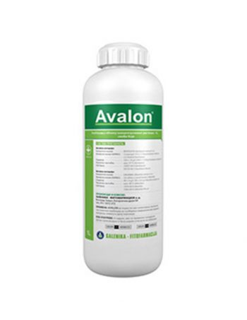 Avalon Herbicid
