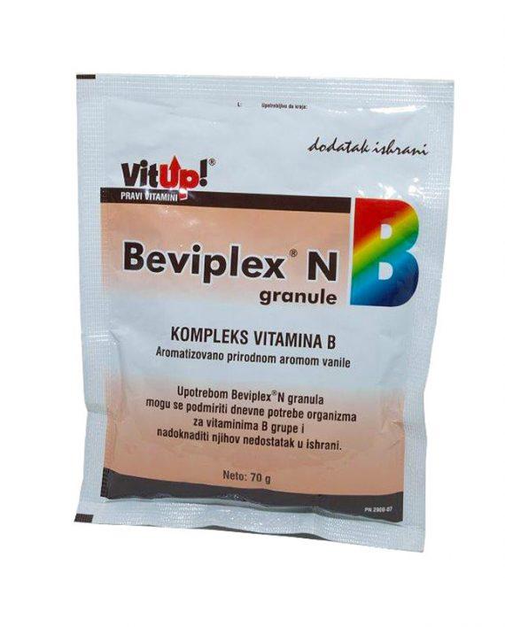 BEVIPLEX N granule 70g