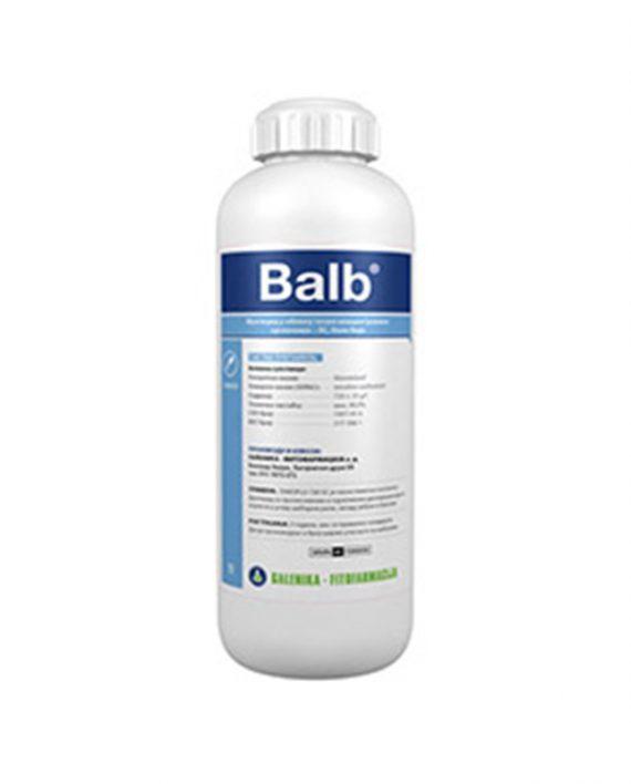 Balb Fungicid