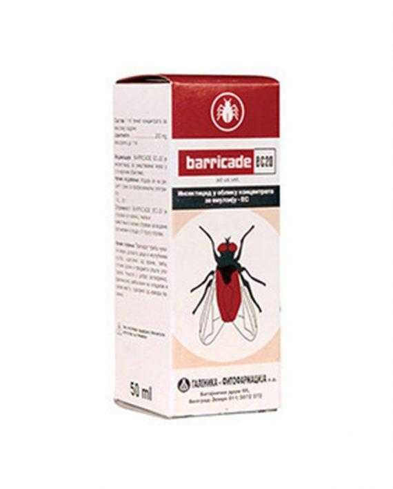 Barricade EC 20 Insekticid