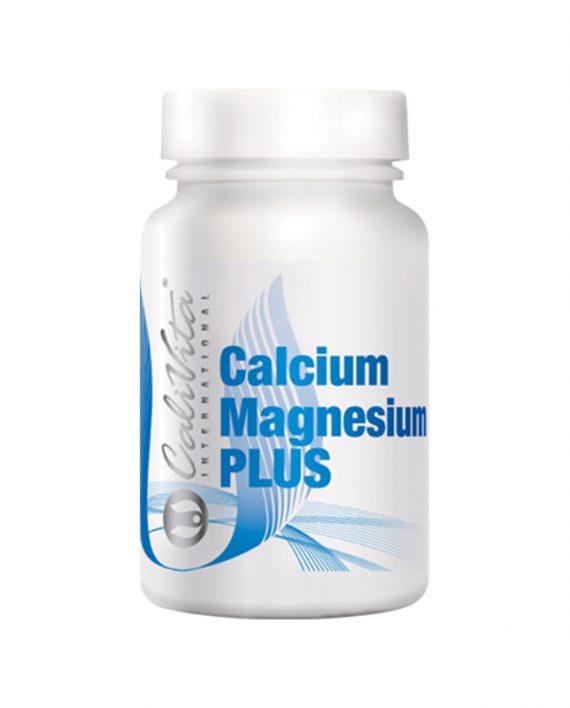 CaliVIta-Calcium-Magnezium-PLUS-100-kapsula