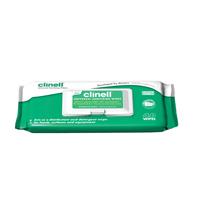 Clinell univerzalne maramice za dezinfekciju 40 kom