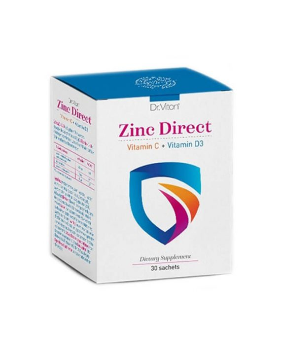 Dr.Viton Cink Direct