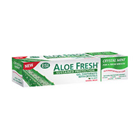 ESI Aloe Fresh Crystal mint 100ml