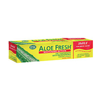 ESI Aloe Fresh Smile Whitening