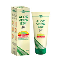ESI Aloe vera family gel 500 ml