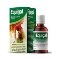 Equigal biljne kapi 30 ml