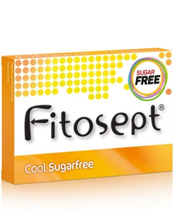Fitosept COOL SUGARFREE lozenge