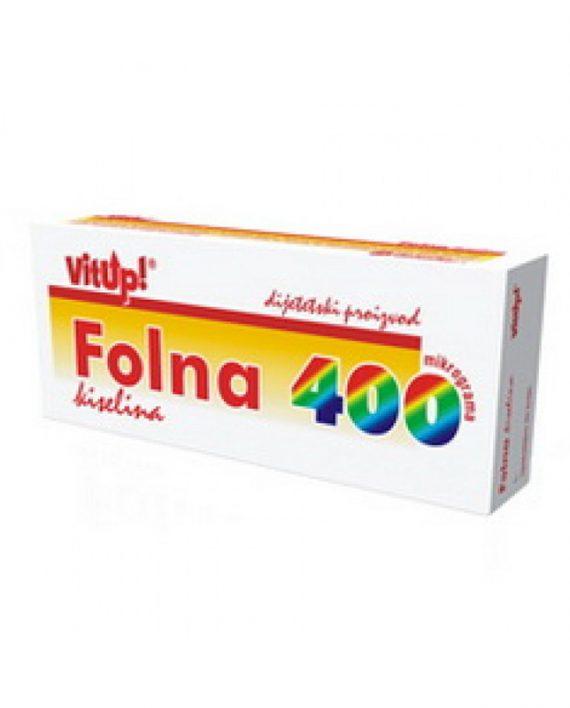 Folna kiselina 30x400mcg
