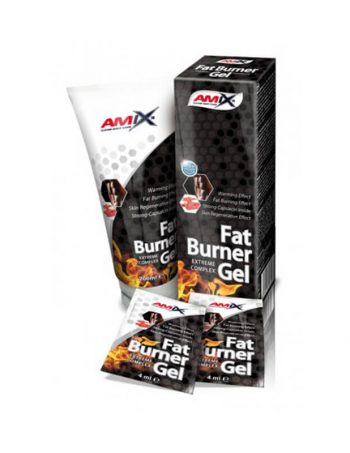 Gel-FatBurner Men 200ml - sagorevac masti