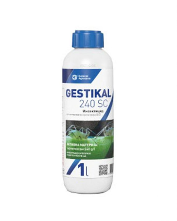 Gestikal 240 SC Insekticid