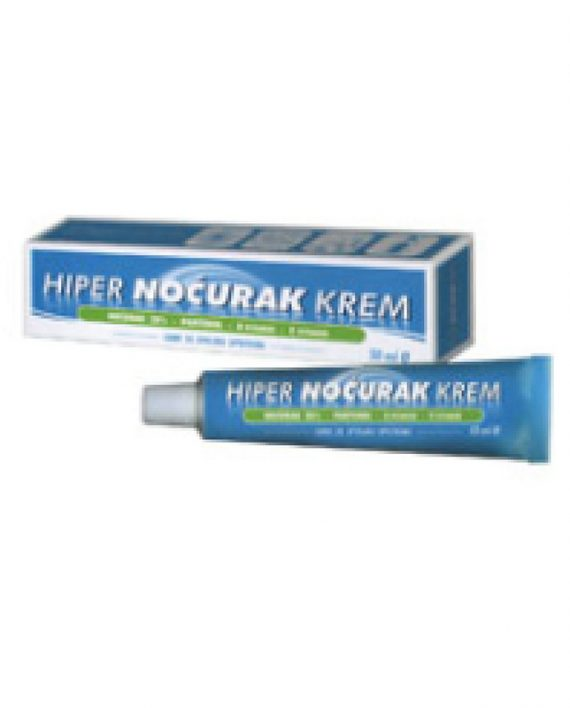 HIPER NOCURAK KREM 20% 50ml