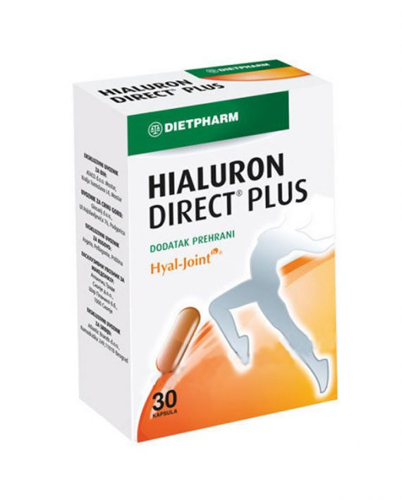 Hialuron direct plus