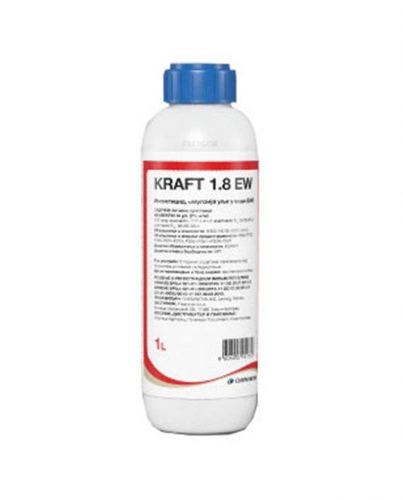 Kraft 1,8 EW Insekticid i akaricid