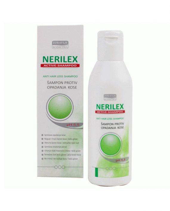 Nerilex sampon protiv opadanja kose 200ml