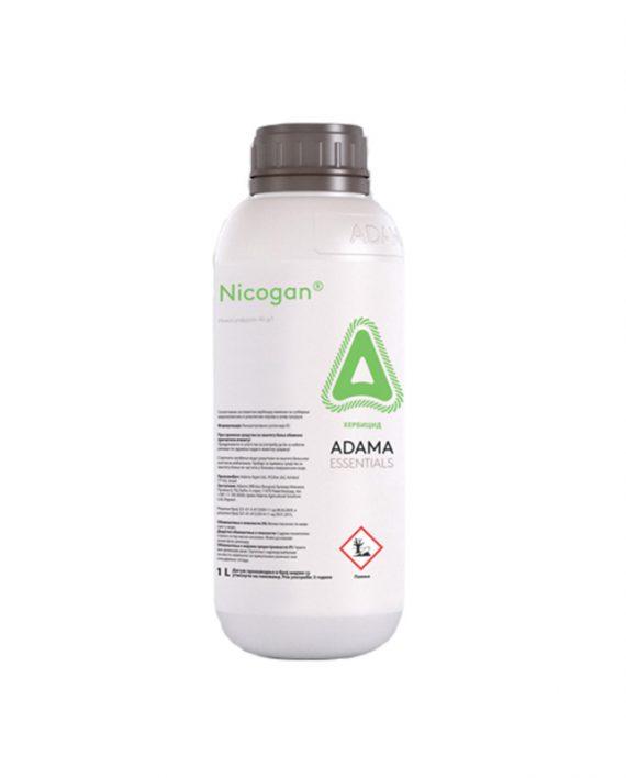 Nicogan herbicid