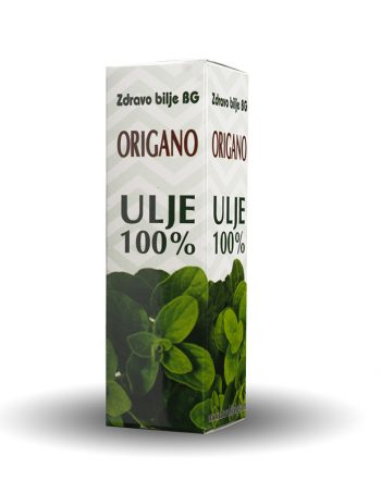 Origano ulje 20ml