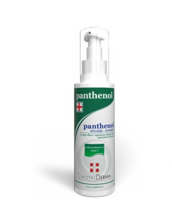 Panthenol Emulzija 150ml
