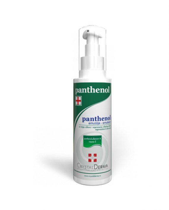 Panthenol Emulzija 150ml