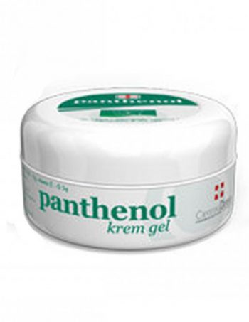 Panthenol krem gel 125ml