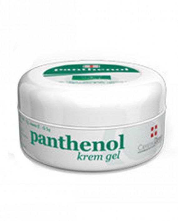 Panthenol krem gel 125ml