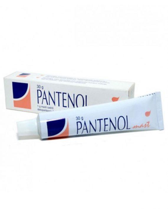 Panthenol mast tuba 30g