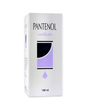 Panthenol rastvor 100ml