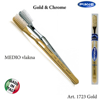 Piave Gold Plated