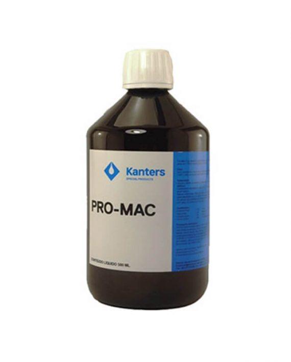 Pro-mac - Dodatak ishrani bogat vitaminima, mineralima, aminokiselinama, glukozom i organiskim kiselinama