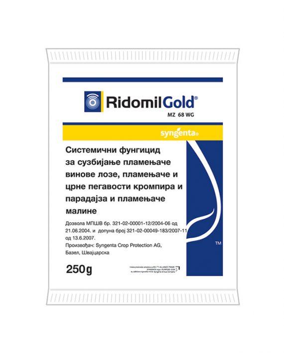 Ridomil Fungicid