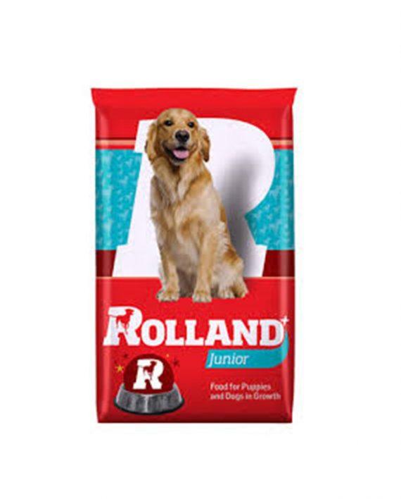 Rolland Junior Hrana za pse 20 kg