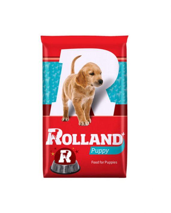 Rolland Puppy Hrana za pse 3,5kg