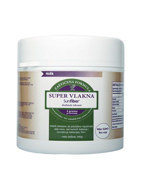 SUPER VLAKNA - Sunfiber®