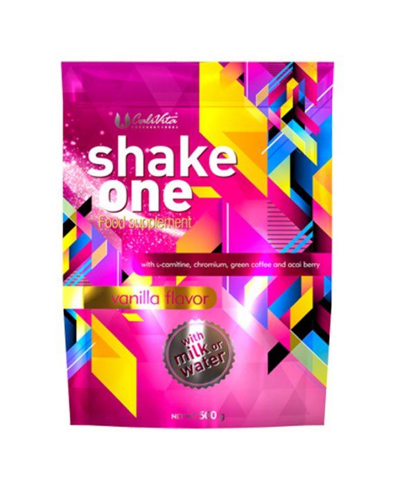 Shake-One-vanila-500-gr