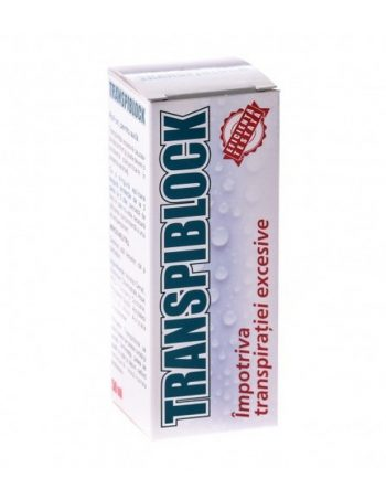 TRANSPIBLOCK roll on 50ml