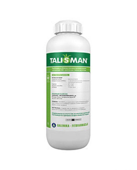 Talisman Herbicid