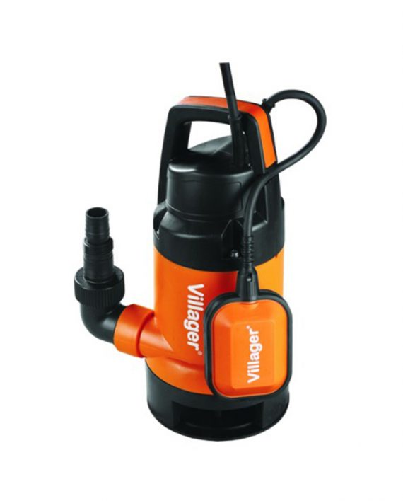 VILLAGER Potapajuca pumpa za cistu vodu VSP 6000VILLAGER Potapajuca pumpa za cistu vodu VSP 6000