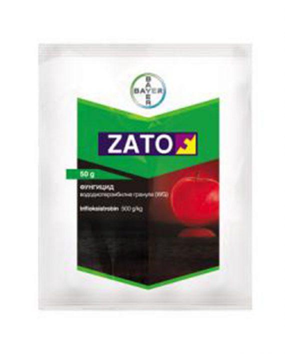 ZATO® 50 WG Fungicid