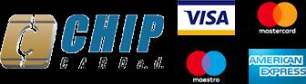 CHIP CARD a.d.